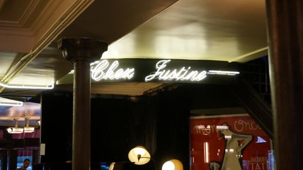 Chez Justine