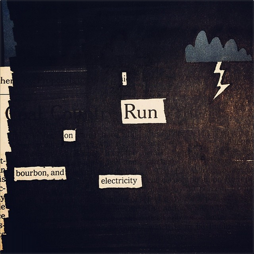 Newsletter Blackout - Austin Kleon