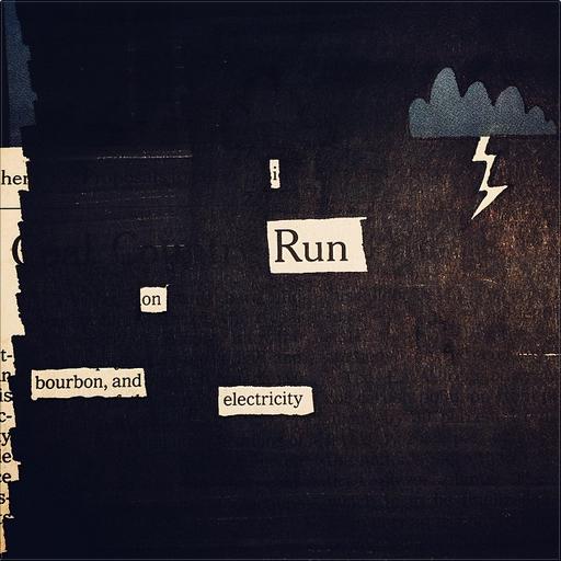Newsletter Blackout - Austin Kleon