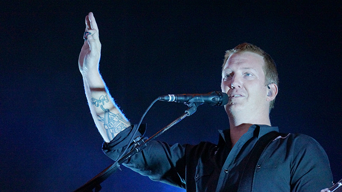 Oya Festival – Queen of the Stone Age