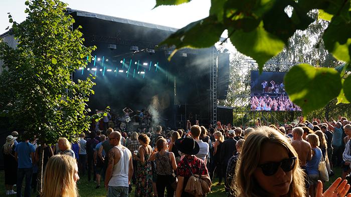 Oya Festival – Toyenparken
