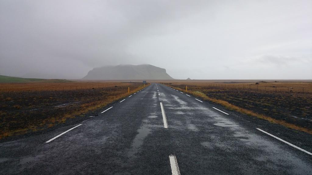 Island Süden Route1