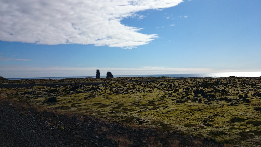 Island Snaefellsness
