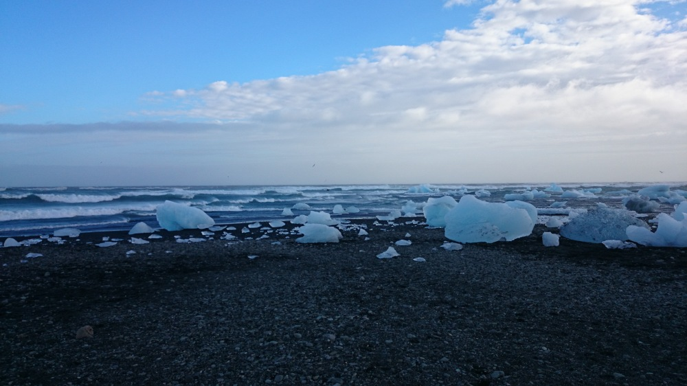 Jokulsarlon Eissee